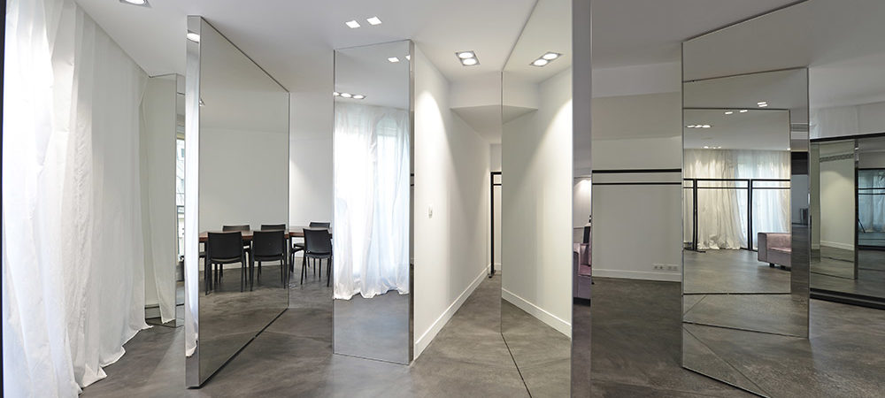Showroom Berluti