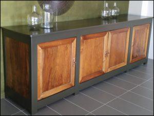 aménagement Ehpad design meuble reconditionné