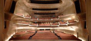 Zaha Hadid Opéra de Guangzhou